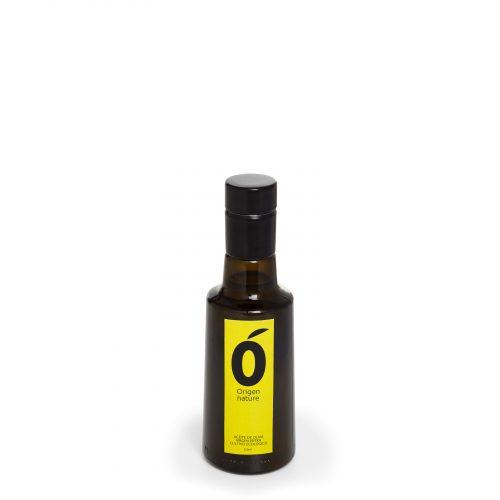 Aceite de oliva virgen extra ecológico 250 cc.
